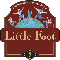 Little Foot Center